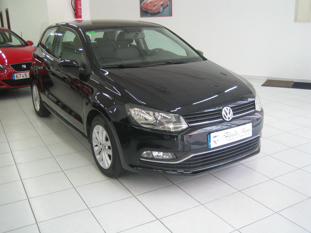 VOLKSWAGEN POLO 1.2 TSI-PLUS_2