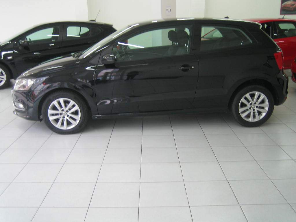 VOLKSWAGEN POLO 1.2 TSI-PLUS_4