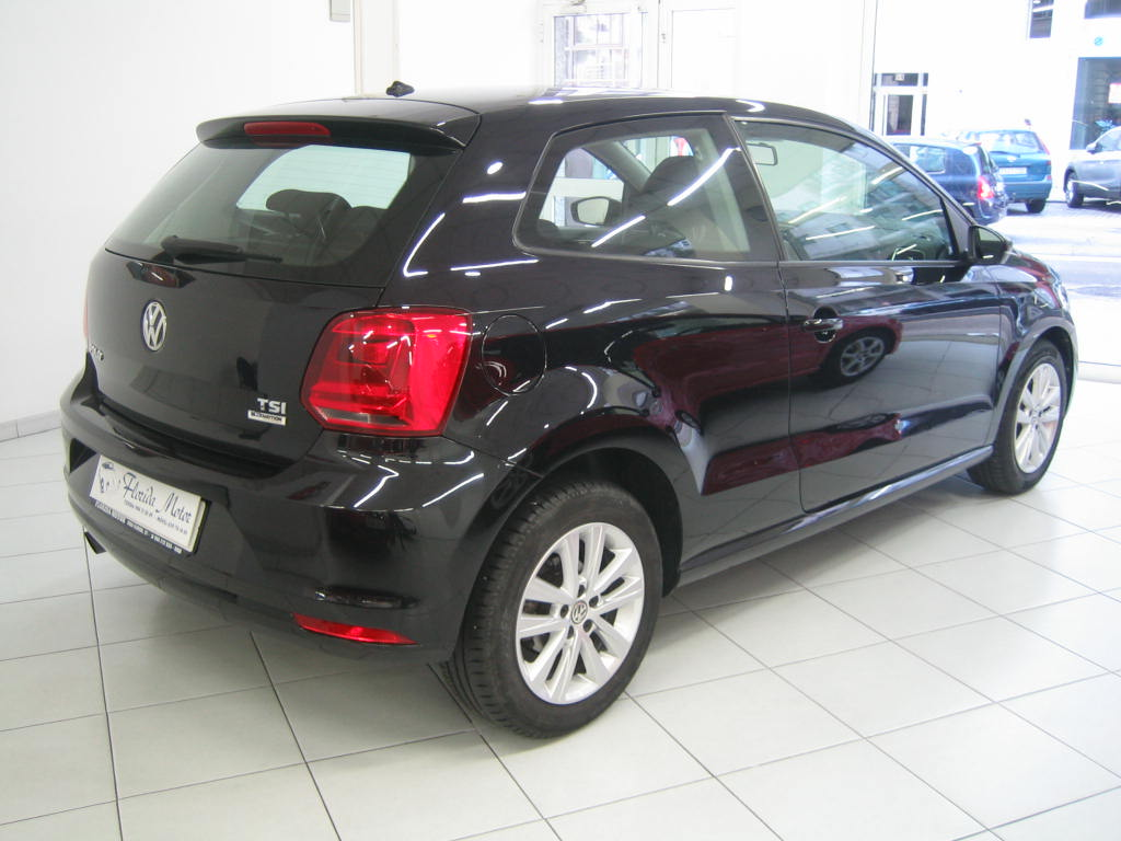 VOLKSWAGEN POLO 1.2 TSI-PLUS_3