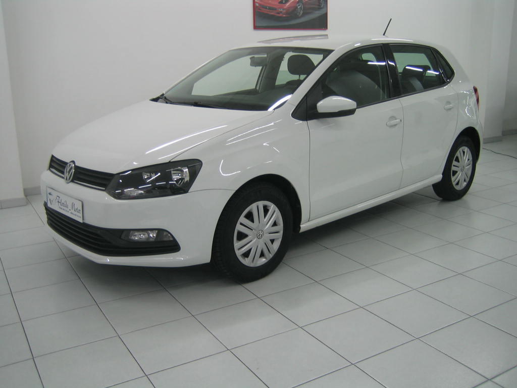 VOLKSWAGEN POLO 1.0-EDITION_2