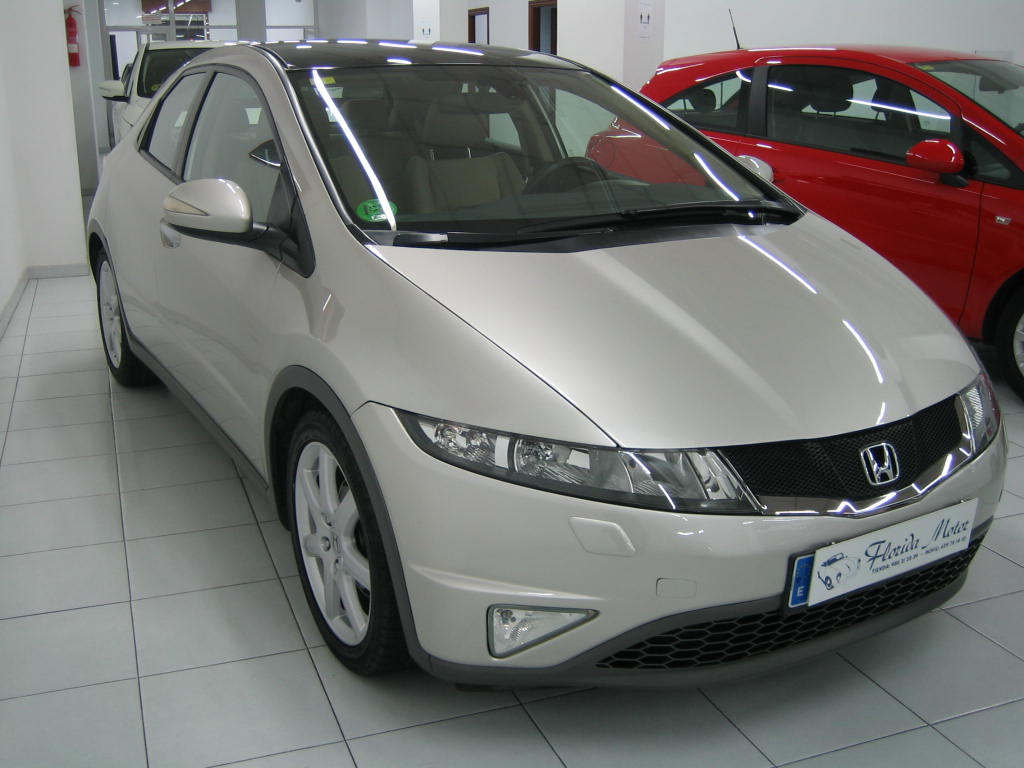 HONDA CIVIC_1