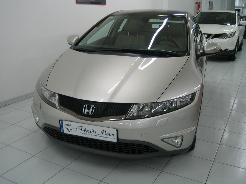 HONDA CIVIC_2