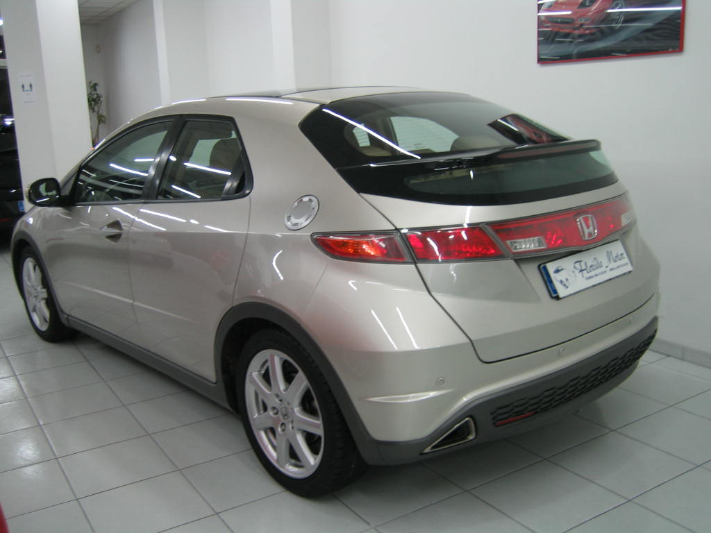 HONDA CIVIC_3