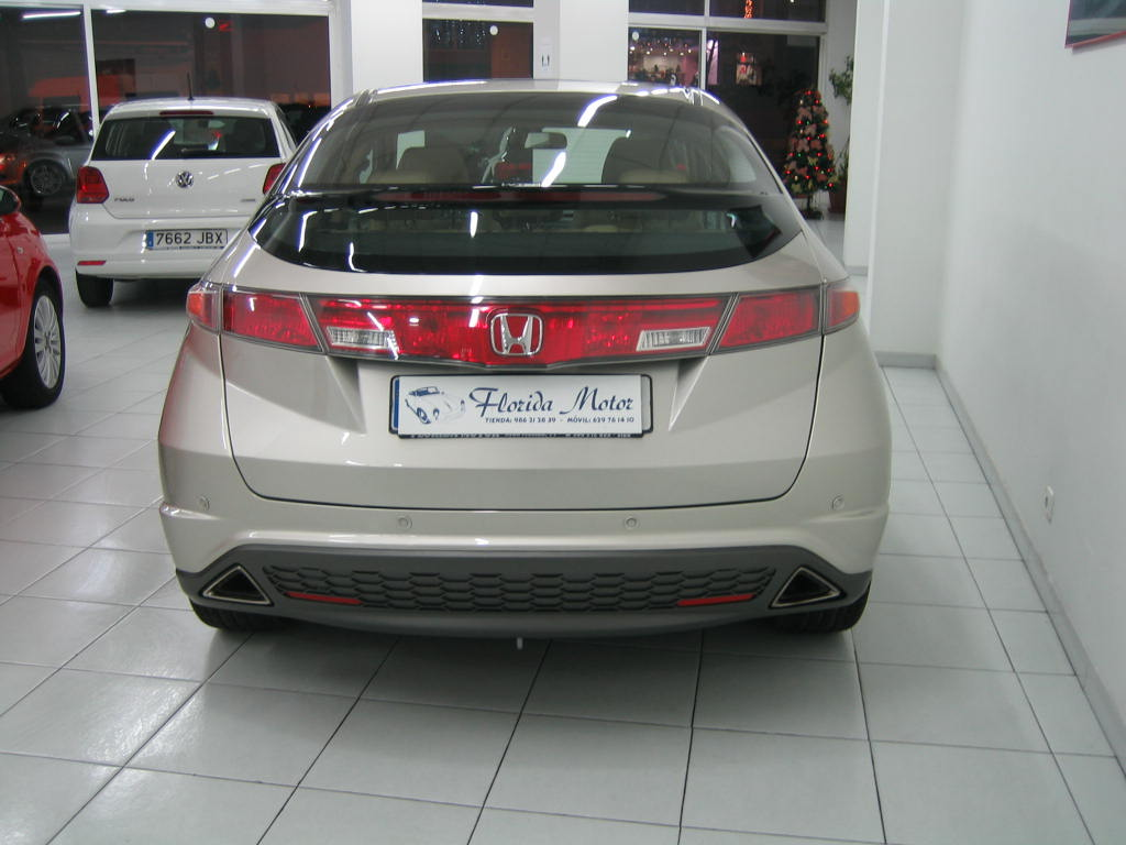 HONDA CIVIC_4