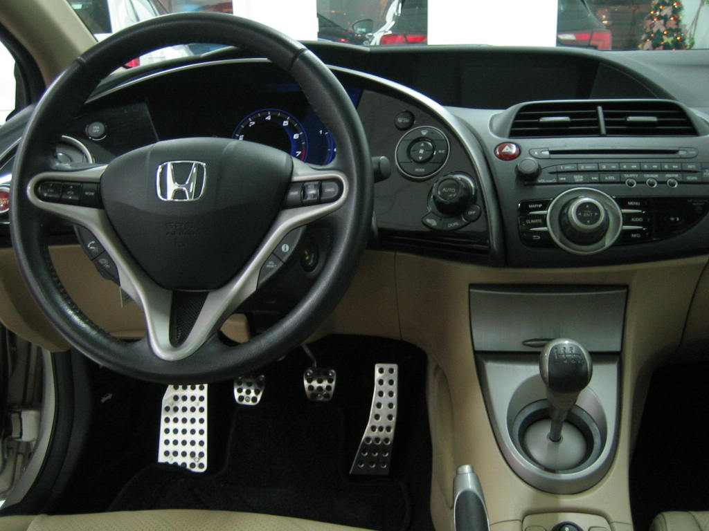 HONDA CIVIC_6